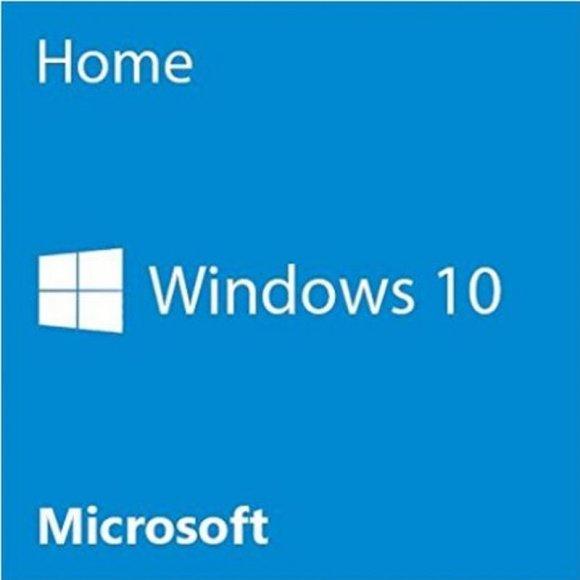 Windows 10 Home OEM 32/64 Bits (Licencia)