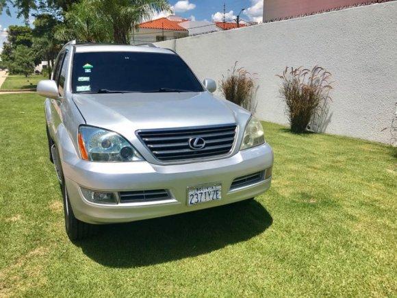 Vendo Toyota Lexus GX 470, año 2005, a Gasolina, ful equipo, Caja Automatica, Todos los Impuestos, papeles legales y al dia, listo para Transferir al Próximo Propietario