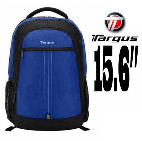 "TARGUS CITY TSB89002, MOCHILA PARA LAPTOPS HASTA 15.6"" BLUE"