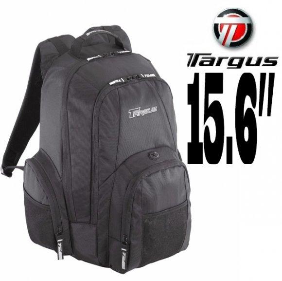 "TARGUS GROOVE CVR600DI, MOCHILA PARA LAPTOPS HASTA 15.6"" BLACK"
