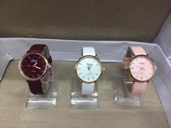 Relojes de Primera Calidad para DAMAS, de Marcas muy Conocidas en China. S&T, DUOYA, HUANS, DISU, YUHAO