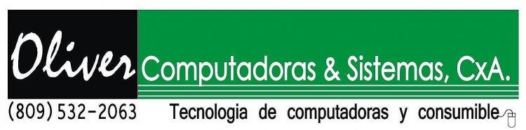 Oliver Computadoras & Sistemas, CxA.