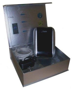 Generador de Ozono Vitale21