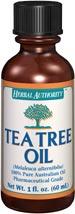 Tea Tree Oil 1oz