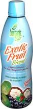 ACAI PLUS - EXOTIC FRUIT BLEND