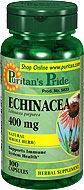 ECHINACEA 400 mg.