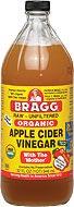 Apple Cider Organic 32oz
