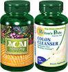 Acai & Colon Cleanser