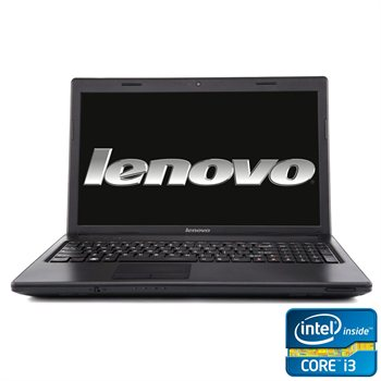 Lenovo G570 intel core i3