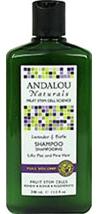 Andalou Lavender Shampoo