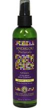 Andalou Lavender & Biotin Full Volume Style Spray