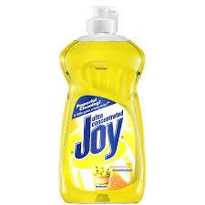 Joy Ultra Dishwashing 12.6 oz Lemon