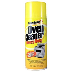 Power House Oven Cleaner