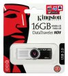 USB 16GB DT101G2 KINGSTON NEGRO