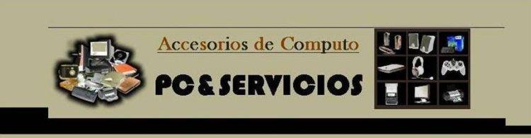 PC&SERVICIOS
