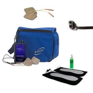 ReBuilder� 300 Estimulador Electr�nico (Kit Standard)