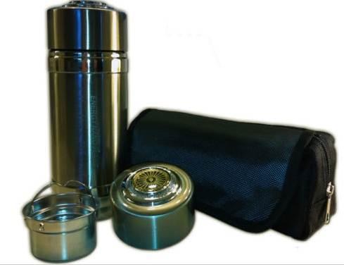 Alkaline Water Ionizer Cup Flask