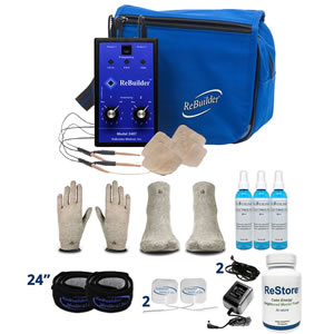 ReBuilder® 2407(Kit Especial)