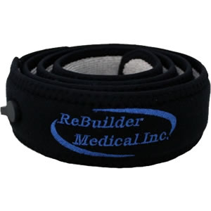 """Electrodo Anular ReBuilder® Cintura y Cadera 50"""""""