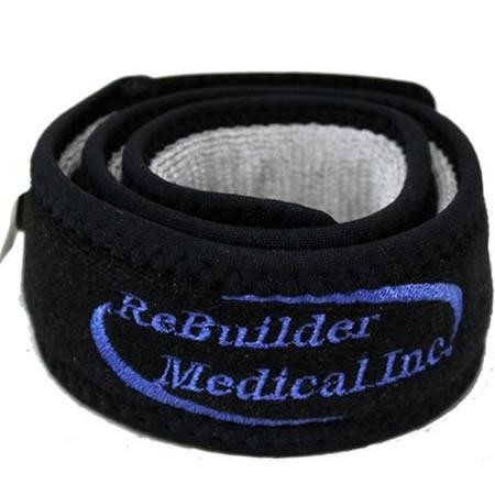 "Electrodo Anular ReBuilder® Rodilla, Muslo 24"""