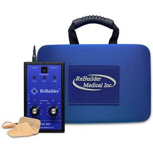 ReBuilder® 2407  Kit Básico