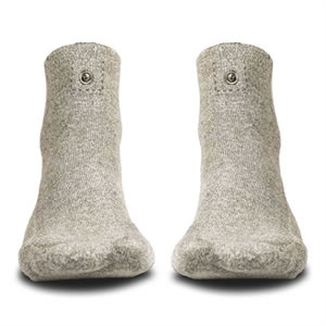 Conductive Cutaneous Electrodes (Socks, one pair)