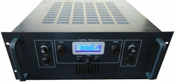Transmisor Transmitter Onda Media MW  75W