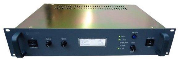 Transmisor Transmitter Onda Corta SW 20W
