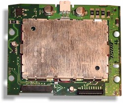SoundDock Series I Sound Processor Repair Service