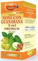 Noni con Guanábana