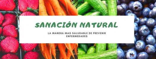 Sanacion Natural