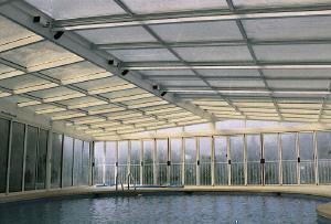 Seal cerramientos carpinteria de aluminio cerramientos - Cerramientos para piscina ...