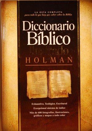Diccionario B�blico Ilustrado Holman