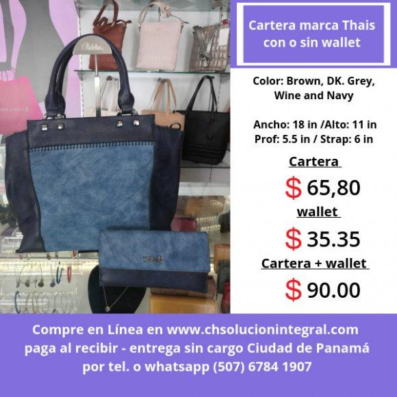 aa01 - Cartera y Wallet