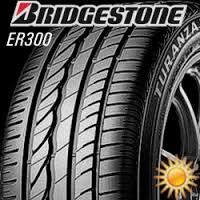 BRIDGESTONE TURANZA ER300 195/55R15
