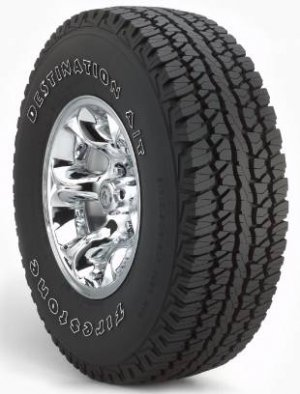 FIRESTONE DESTINATION AT 265/70R16