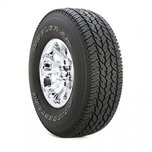 BRIDGESTONE DUELER AT D695 245/70R16