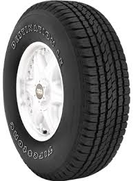 FIRESTONE DESTINATION LE 235/75R15