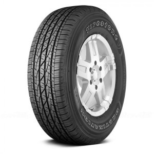 SALDOS! FIRESTONE DESTINATION LE2 225/60R17
