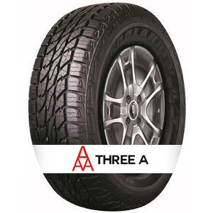 THREE ECOLANDER AT 215/75R15