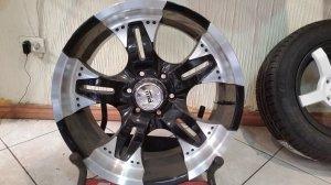 ROSSWHEEL R20 1351397MM H12