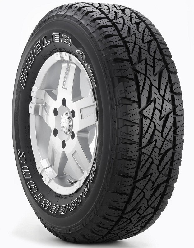 PROMO2X4! BRIDGESTONE AT REVO2 255/70R16