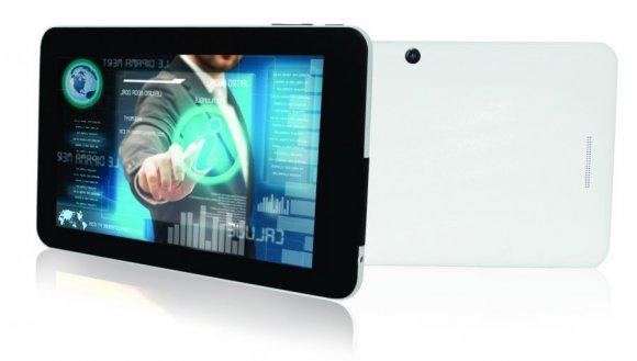 Tablet PC Titan 7023 ME - 16 GB - CPU 1.6 GHz - 1 GB DDR3