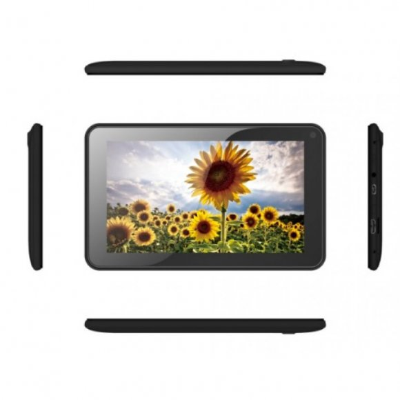 Tablet SAT 716Z - 16 GB - CPU 1.0 GHz - 1 GB DDR3