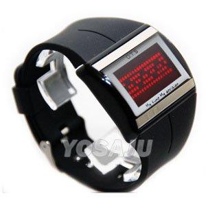 Relojes OTS LED Digital Expansives