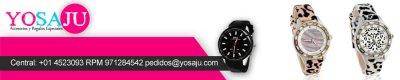 YOSAJU Moda&Accesorios Telf:  511 4523093 Lima-Perú